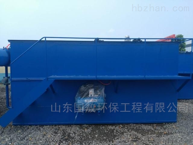 阜阳实验室污水处理设备报价