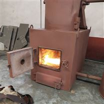 新农村生活垃圾焚烧炉