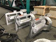 QJB-W5/12不锈钢潜水搅拌回流泵厂家
