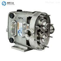 WAUKESHA CHERRY-BURRELL泵SPX180/220U2