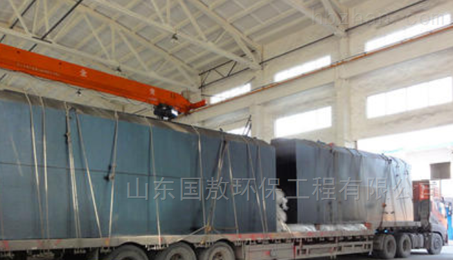 福建南平浦城PCR实验室废水处理设备厂家供应