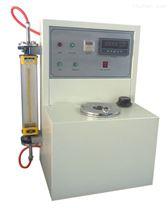 医用纺织品气流阻力测试仪产品说明书
