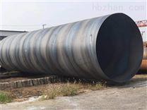 瑞昌市石化工业用国标9711螺旋钢管节能