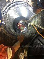 紫外光固化UV-CIPP修复管道非开挖修复