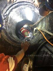 原位内衬紫外光固化修复UV-CIPP是非开挖修复工艺