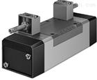 DNC-40-100-PPV-A费斯托FESTO电磁阀MFH-5/3G-D-3-C安全隐患