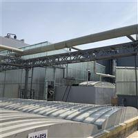 污水站除臭设备
