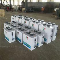 青海农村饮用水安全工程缓释消毒器