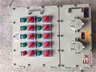 BXK酒精回收机防爆控制箱