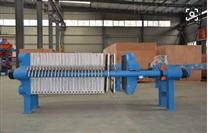 1300型滤板200平方润滑油铸铁厢式压滤机