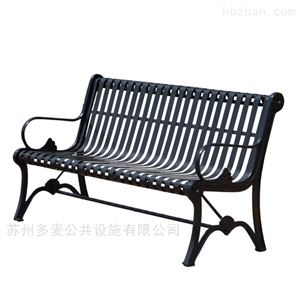 多麦室外园林椅生产