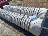 自定耐磨水泥卸料帆布布袋