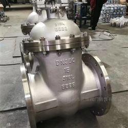 Z41W不锈钢闸阀厂家