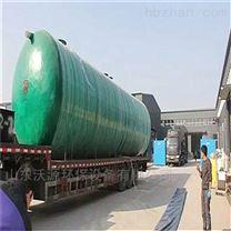 一体化处理猪场废水设备