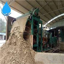 钻井桥梁建筑洗沙泥浆脱水设备
