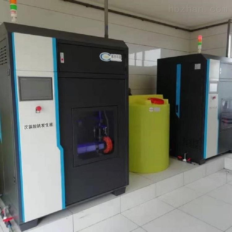 山西次氯酸钠发生器-水厂消毒设备结构组成