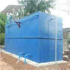 wsz-ao農村污水地埋式處理設備