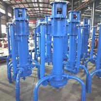 使用立佳PWDDFL系列多吸头液下污水泵更可靠