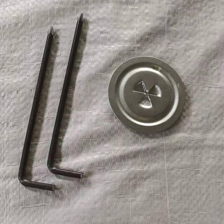 不锈钢焊钉
