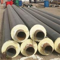 新乡直埋式预制保温管生产的厂家