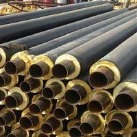 枣庄预制直埋保温管生产的厂家