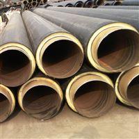 铁岭聚氨酯保温管生产的厂家