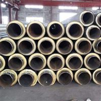 抚顺直埋式预制保温管生产的厂家