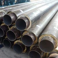 濮阳直埋式保温管生产的厂家