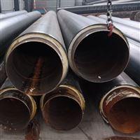 长治聚氨酯保温管加工厂家