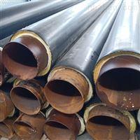 廊坊聚氨酯保温管生产的厂家