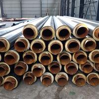 运城直埋式预制保温管生产的厂家