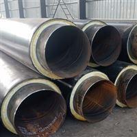 滨州直埋式保温管生产的厂家