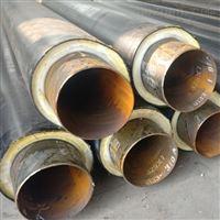 保定聚氨酯保温管生产厂家