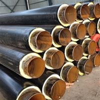 济南聚氨酯保温管生产的厂家