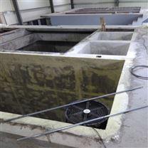 英德弱碱水池环氧玻璃钢防腐公司