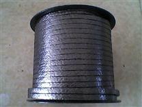 加不锈钢丝柔性石墨盘根