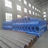 螺旋钢管内外喷塑防腐加工实体工厂