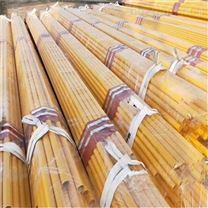 盐山县LNG终端用黄色内外涂塑钢管厂家