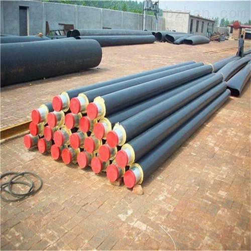 天津地下供暖直埋保温管生产商