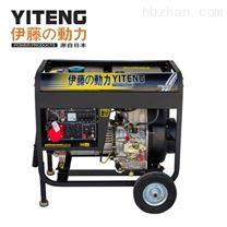 上海6千瓦柴油发电机