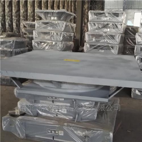 钢结构双向滑动支座