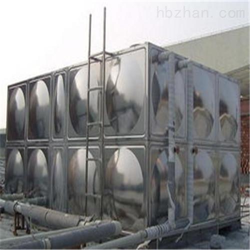 304不锈钢水箱的板材含镍成分