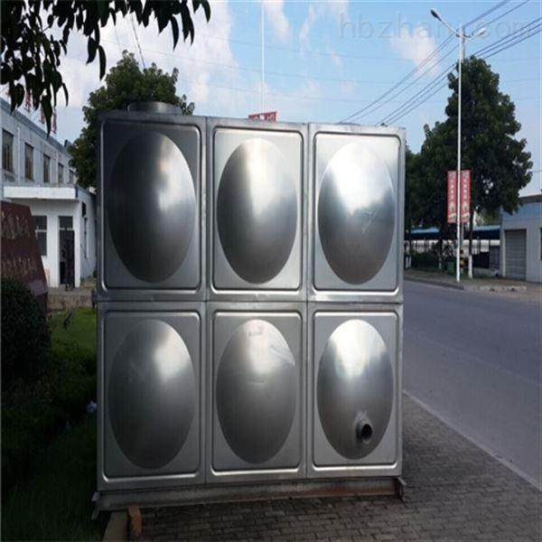 金泽304不锈钢消防水箱