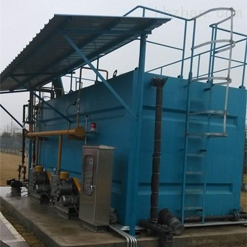 广西省城市污水MBR处理设备