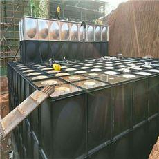地埋式箱泵一体化全网销售