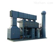 化工RTO催化燃烧焚烧炉设备