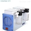 Chemker411耐腐蚀隔膜真空泵(C411)