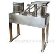 LB-8101降水除尘采样器