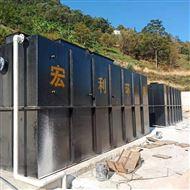 wsz医院一体化污水处理设备 达标排放 厂价直销