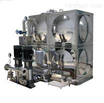 FQL/DRL不锈钢生活恒压稳压变频供水设备